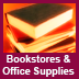 Bookstores & Office Supplies
