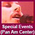 Special Events (Pan American Center)