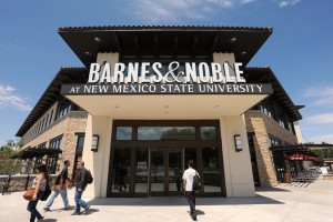 Barnes & Noble at NMSU in Las Cruces